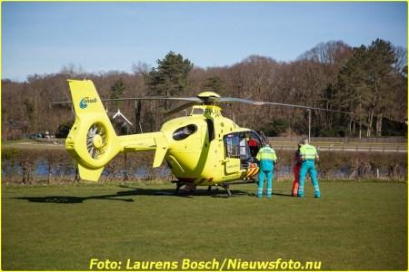 25 Maart LFL01 Bloemendaal Aelbertsbergweg