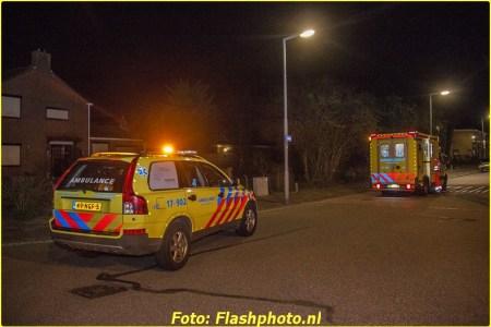 25 Maart MMT2 Rotterdam Pernis Oud Pernisseweg