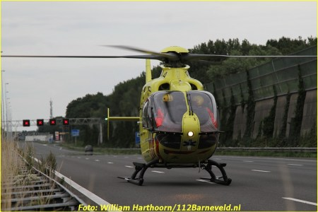22 Juli Lifeliner2 Waddinxveen A12
