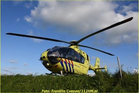 22 September Lifeliner2 Moordrecht Schielands...