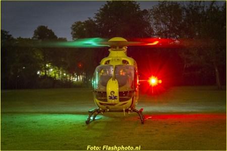 19 September Lifeliner1 Vlaardingen Sprinterplaats...