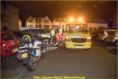 18 November MMT1 Beverwijk Trijntje Kemp-Haanstraat
