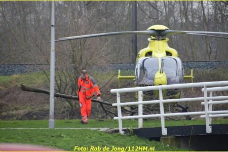 6 Januari Lifeliner2 Waddinxveen Willem de...