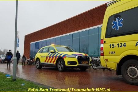 4 Januari MMT2 's-Gravenhage Ypenburgse...