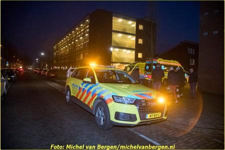 20 Februari MMT1 Haarlem Vondelweg