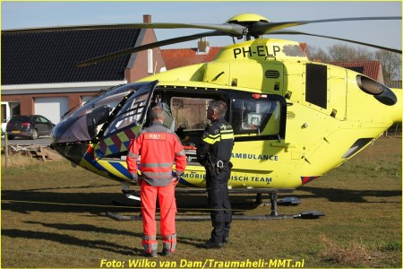 17 Februari Lifeliner2 Nieuwe Tonge Generaal...