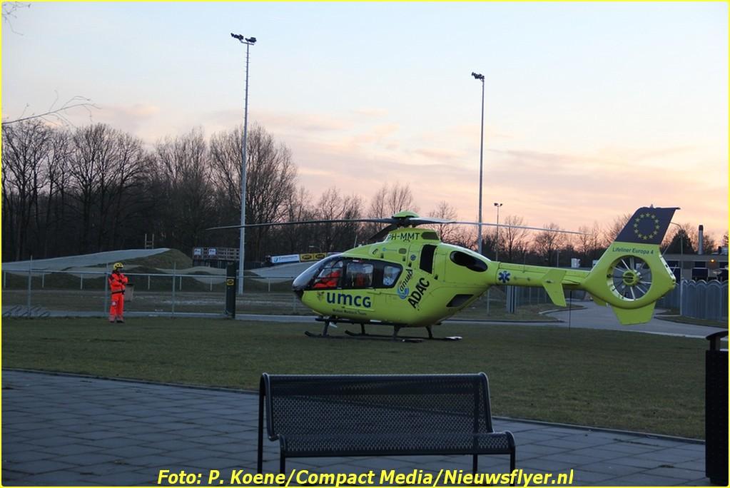 Medisch incident Assen 0004 - kopie-BorderMaker