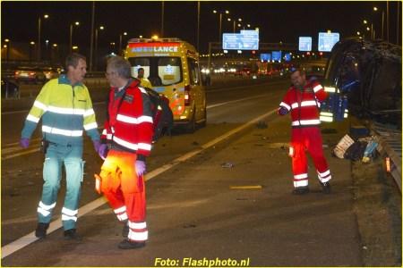 18 Maart MMT2 Rotterdam A15