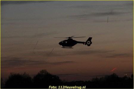 17 April Lifeliner3 Veenendaal Dragonderweg