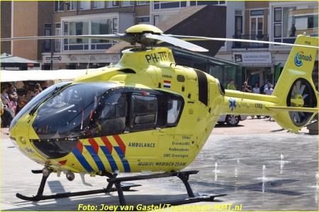 21 April Lifeliner2 Roosendaal Nieuwe Markt