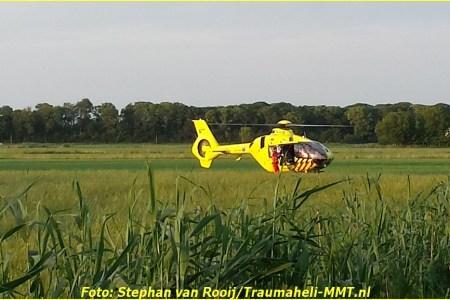 16 Juni Lifeliner3 Hedel Achterdijk
