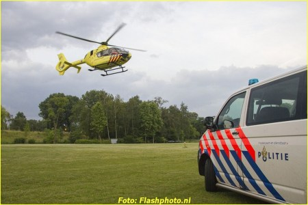 16 Juni Lifeliner2 Vlaardingen Westhavenplaats