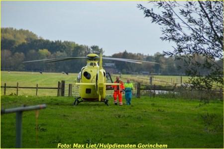 14 Oktober Lifeliner3 Nieuwland Geer
