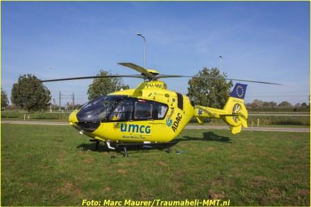 13 Oktober Lifeliner4 Kampen N50