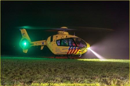 15 November Lifeliner2 Streefkerk N480 –...