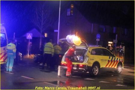 8 December MMT1 Kudelstaart Mijnsherenweg