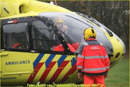 2 December Lifeliner1 Naarden Schubertlaan