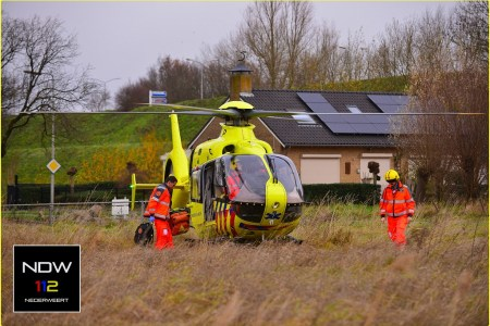 8 December Lifeliner3 Weert N564 –...