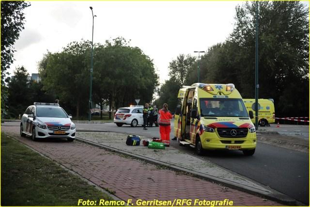 20-08-26 Prio 1 Verkeersongeval - Middellandbaan (Woerden) - MMT (1)-BorderMaker