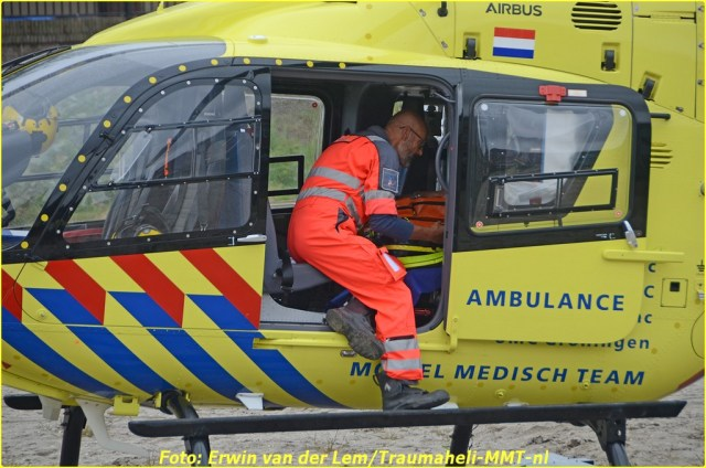 Den Haag Traumahelikopter (10)-BorderMaker
