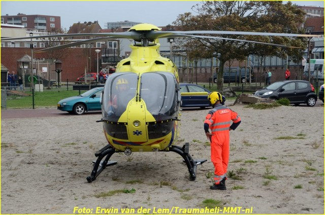 Den Haag Traumahelikopter (13)-BorderMaker