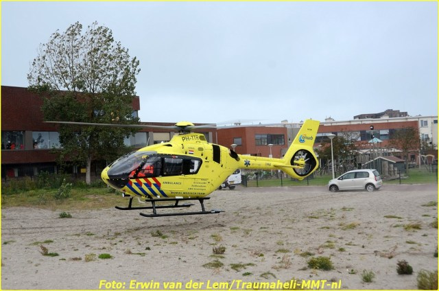 Den Haag Traumahelikopter (14)-BorderMaker