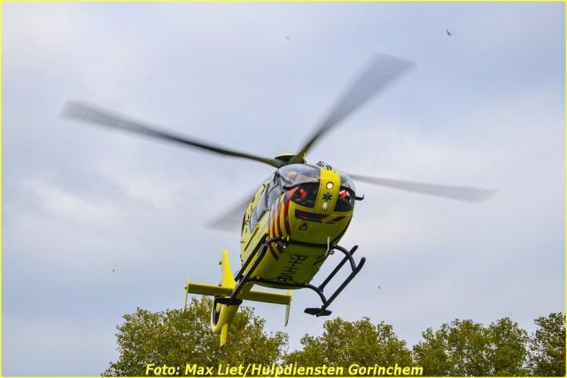 Gorinchem ongeval Banneweg (11)-BorderMaker
