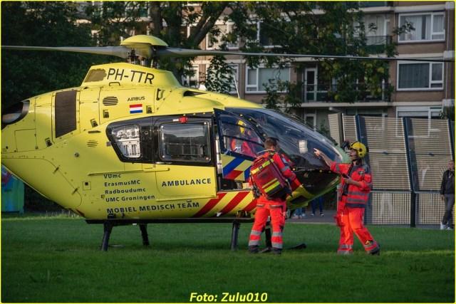 Lifeliner2 Meidoornveld Capelle ad IJssel CAY 02-09-2020 PHTTR-3971-BorderMaker