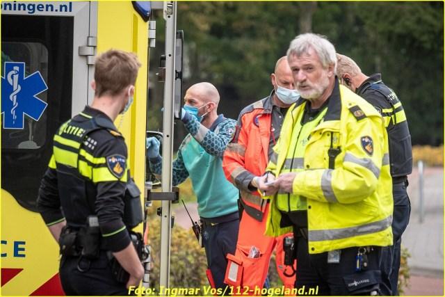20201020 PRONEWS Peuter aangereden in Groningen-002-BorderMaker