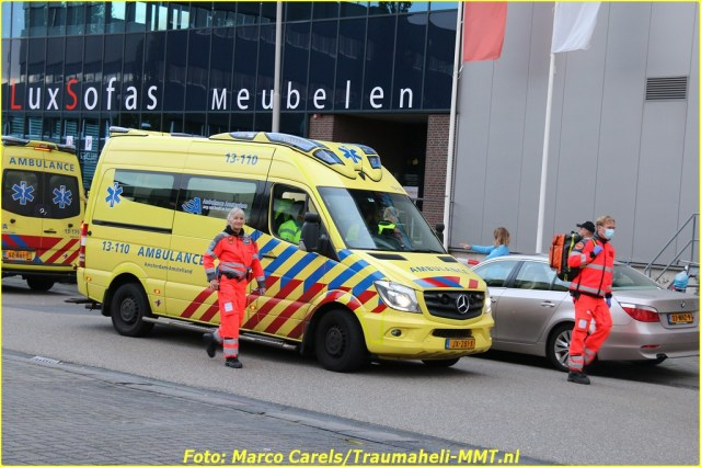 Amstelveen 06-BorderMaker
