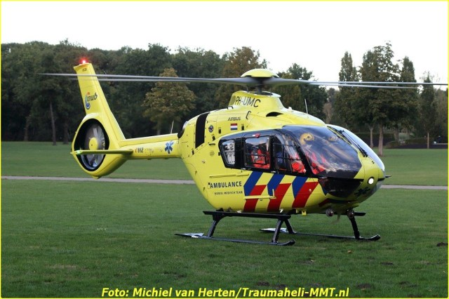 Traumaheli Eindhoven (4)-BorderMaker