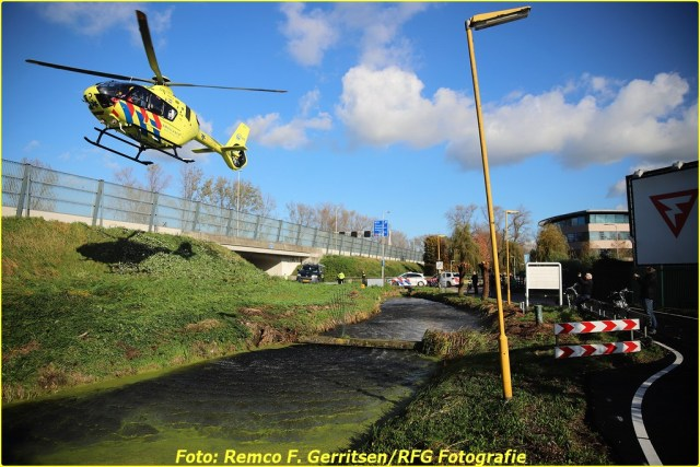 20-11-04 Prio 1 Verkeersongeval - Oud Reeuwijkseweg (Reeuwijk) - MMT (16)-BorderMaker