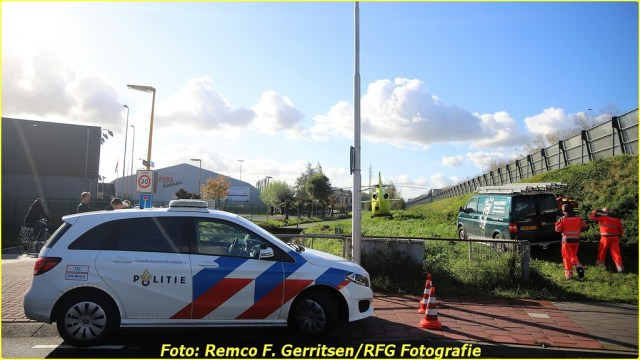 20-11-04 Prio 1 Verkeersongeval - Oud Reeuwijkseweg (Reeuwijk) - MMT (8)-BorderMaker