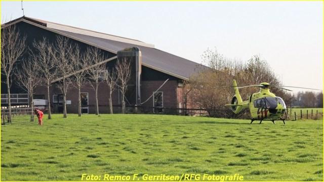 20-11-20 Prio 1 Ass. Ambu - Hoenkoopse Buurtweg (Oudewater) (6)-BorderMaker