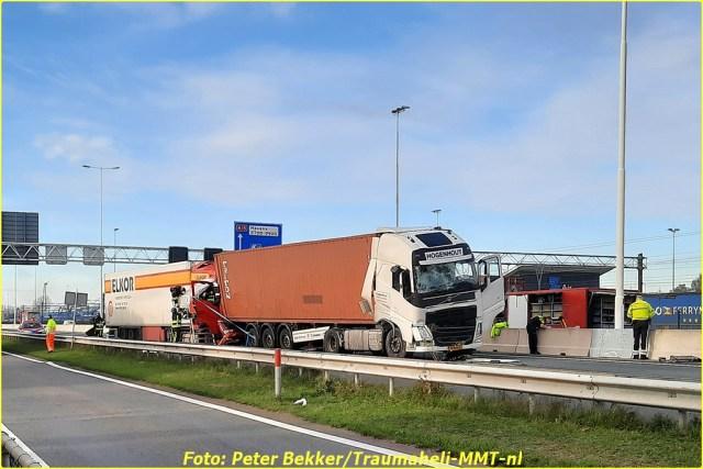 Europoort a15 08-BorderMaker