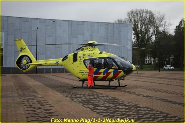 Traumahelikopter Katwijk (11)-BorderMaker