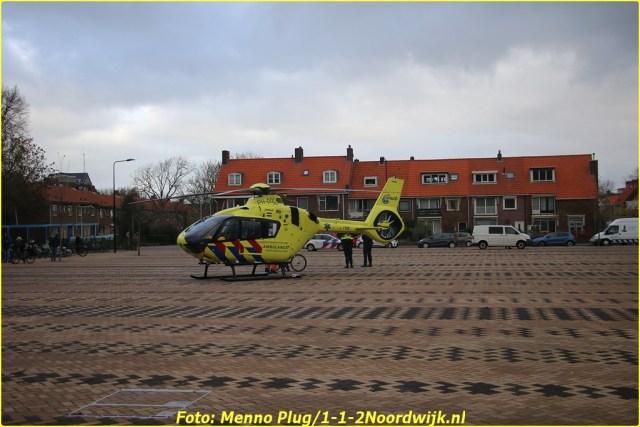 Traumahelikopter Katwijk (5)-BorderMaker