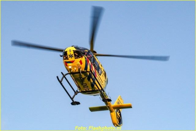 Traumahelikopter Vlaardingen (9)-BorderMaker