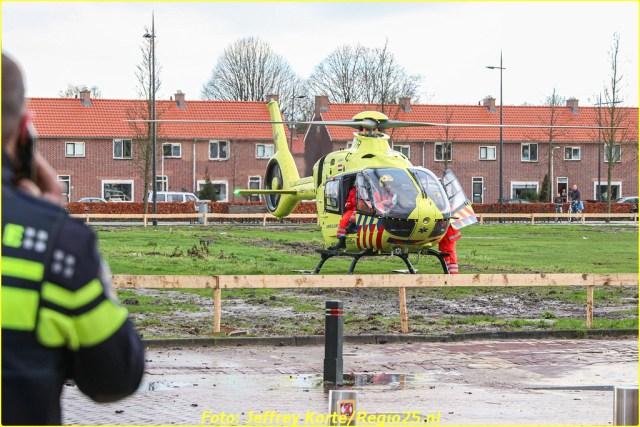 Emmeloord Traumahelikopter (5)-BorderMaker