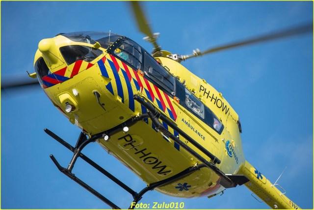 Lifeliner5 PH-HOW RTD Rotterdam Ikazia naar Groningen UMCG 21-01-2021-6685-BorderMaker