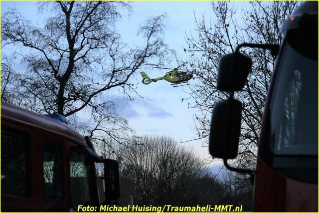 Traumahelikopter Veendam (3)-BorderMaker