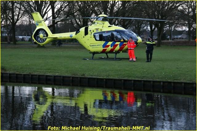 Traumahelikopter Veendam (9)-BorderMaker