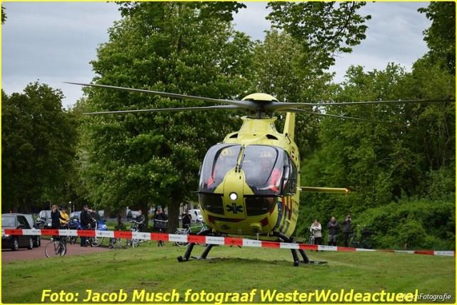 Brand bij een kamerverhuurbedrijf te Winschoten 23-5-21 014Brand bij een kamerverhuurbedrijf te Winschoten 23-5-21 014 Winschoten 23 -5 -21 -BorderMaker