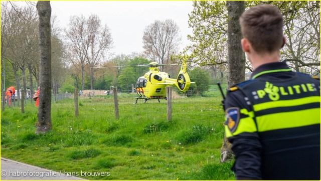 ongeval letsel bergen 09052021-3-BorderMaker