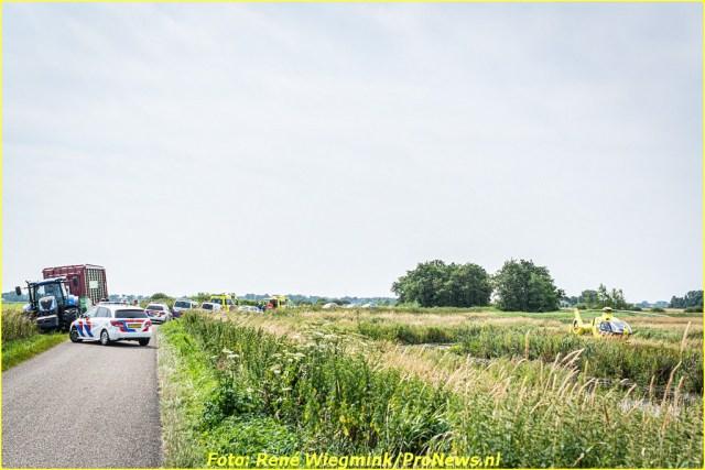 20210724 PRONEWS Fietser aangereden door tractor Nijetrijne-0007-BorderMaker