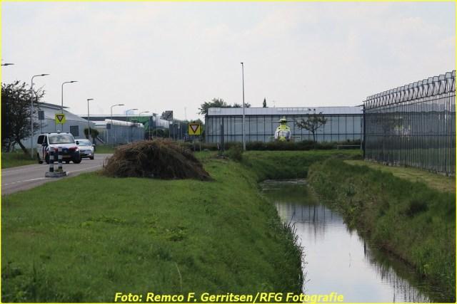 21-08-25 Prio 1 Steekpartij - Lelieweg (Bleiswijk) - MMT (5)-BorderMaker