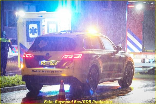 Ongeval Zonnelaan - Beeldnummer - 275-14-BorderMaker