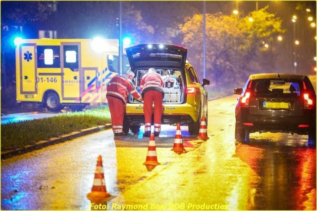 Ongeval Zonnelaan - Beeldnummer - 275-20-BorderMaker