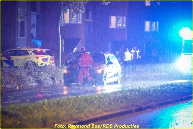 Ongeval Zonnelaan - Beeldnummer - 275-22-BorderMaker
