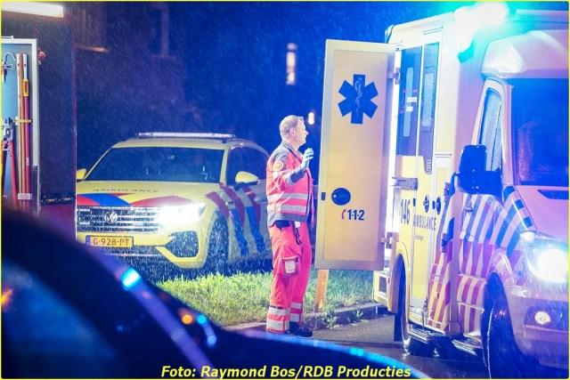 Ongeval Zonnelaan - Beeldnummer - 275-9-BorderMaker